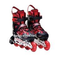 Giày trượt patin Cougar 835LSG (835-LSG)