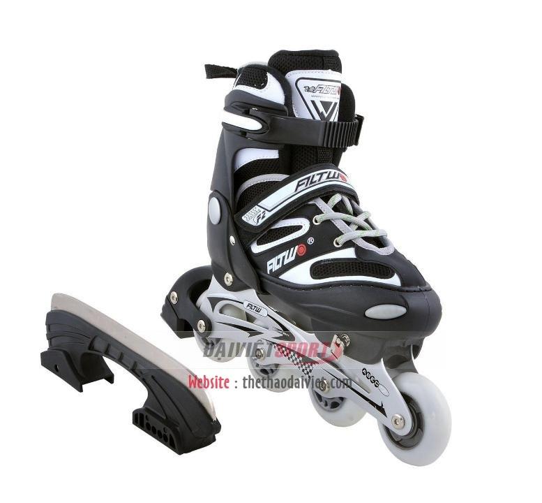 Giầy trượt patin Filtwo 8508