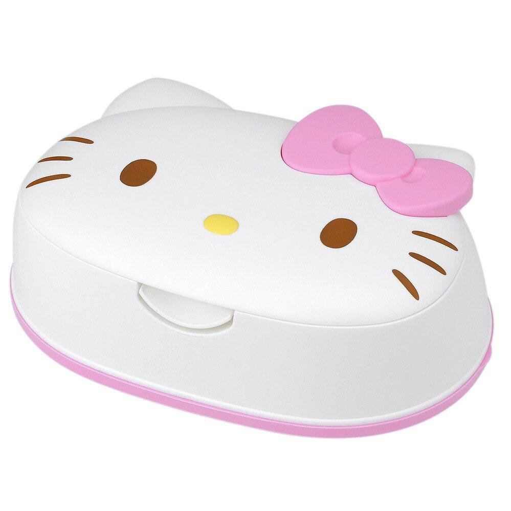 Giấy ướt LEC hộp Hello Kitty SS230