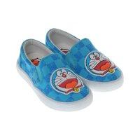 Giày vải trẻ em Doremon Bitis DSB117822XDG