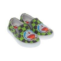 Giày vải trẻ em Doremon Bitis DSB117822XAM
