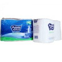 Giấy vệ sinh cuộn Pulppy