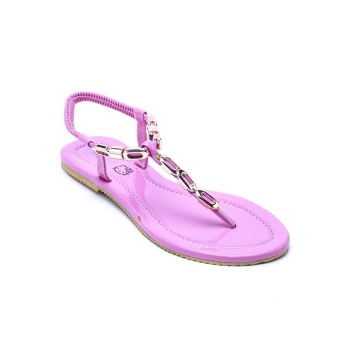 Giày xăng đan nữ MOZY MZXN02