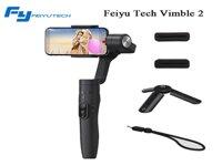 Gimbal chống rung điện thoại FeiyuTech Vimble 2