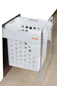 Giỏ đồ giặt đơn Garis MG01.450