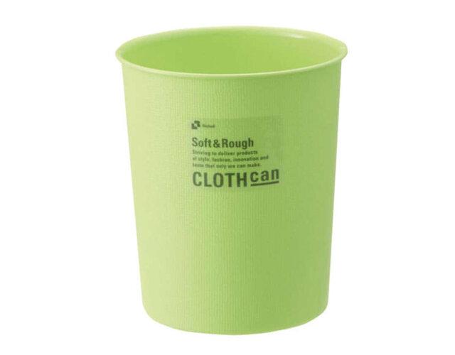 Giỏ đựng đồ Richell Cloth M 5.5l - Xanh lá
