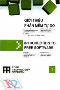 Giới thiệu phần mềm tự do