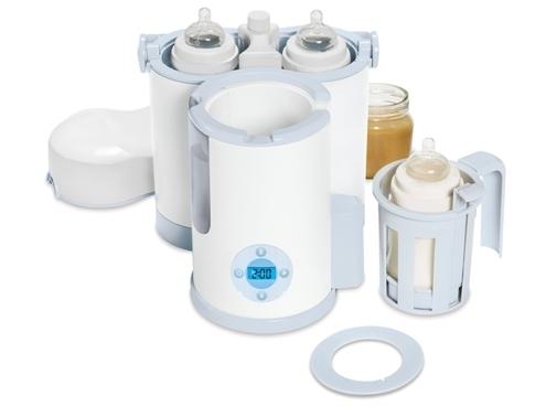 Giữ lạnh và hâm nóng bình sữa Munchkin MK14327 (14327)