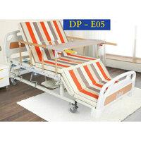 Giường bệnh nhân đa chức năng DP-E05