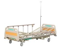 Giường bệnh nhân Hồng Kỳ HK-9007