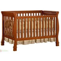 Giường cũi em bé đa năng VINANOI VNGC-E301M