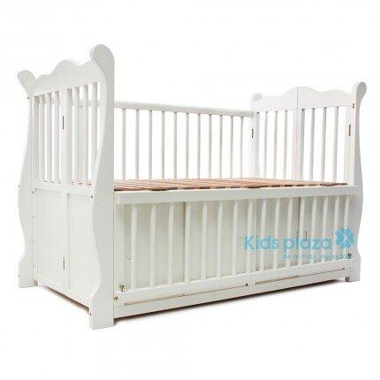 Giường cũi trẻ em đa năng Suri
