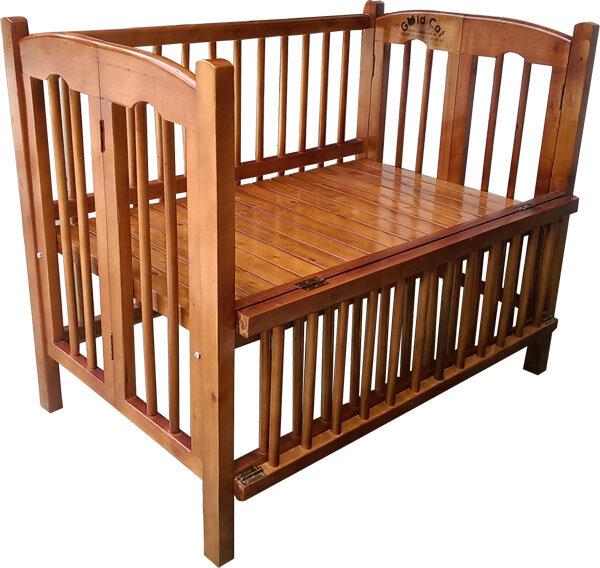 Giường Cũi Trẻ Em GOLDCAT C12