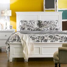 Giường đôi Tamarack 1m4