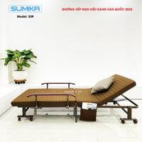 Giường Gấp Sumika 339