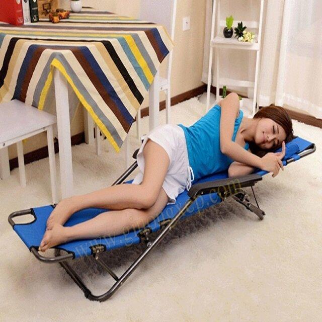 Giường gấp thành ghế GTG01