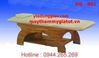 Giường massage chân gỗ DG-901
