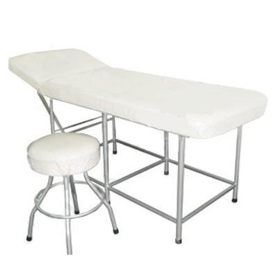 Giường massage thẩm mỹ chân sắt