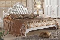 Giường ngủ cổ điển phong cách pháp FOS6605G
