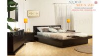 Giường ngủ hiện đại GN-001