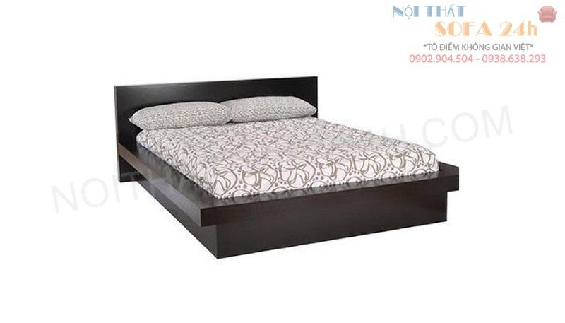 GIƯỜNG NGỦ sofa nhập khẩu malaysia GN012