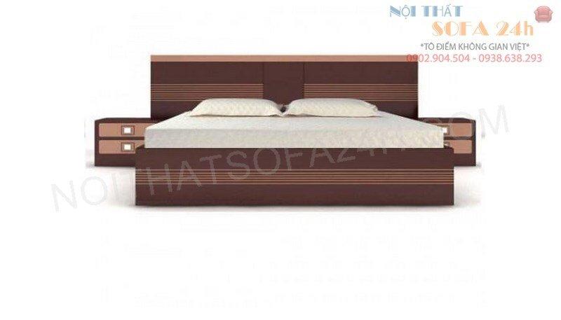 GIƯỜNG NGỦ sofa nhập khẩu malaysia GN016