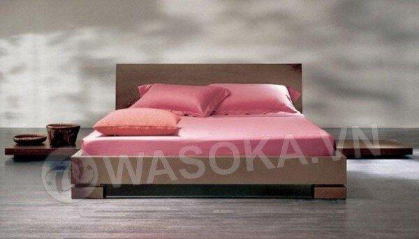GIƯỜNG NGỦ sofa nhập khẩu malaysia GN064