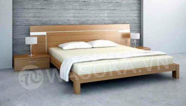 GIƯỜNG NGỦ sofa nhập khẩu malaysia GN060