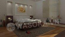 GIƯỜNG NGỦ sofa nhập khẩu malaysia GN081