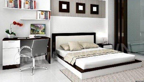 GIƯỜNG NGỦ sofa nhập khẩu malaysia GN066