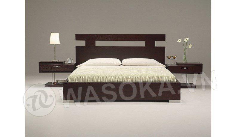 GIƯỜNG NGỦ sofa nhập khẩu malaysia GN003