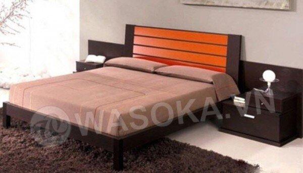 GIƯỜNG NGỦ sofa nhập khẩu malaysia GN062