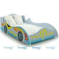 Giường ô tô D5