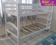 Giường tầng gỗ GTG001