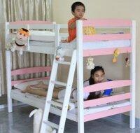 Giường tầng gỗ GTG002
