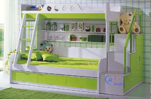 Giường tầng trẻ em Baby HC11