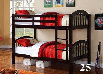 Giường tầng trẻ em xuất khẩu DP25