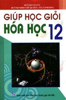 Giúp Học Giỏi Hóa Học 12