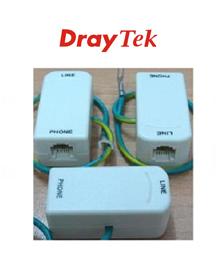 Thiết bị mạng Router DRAYTEK SP03-A
