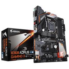 Bo mạch chủ - Mainboard Gigabyte B360 Aorus Gaming 3