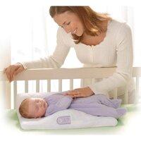 Gối chặn an toàn và chống bẹt đầu Summer Infant 45040-BC
