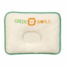 Gối chống ngạt thoáng khí vải Cotton Simba S4116