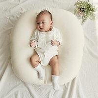 Gối chống trào ngược cho bé Rototo bebe