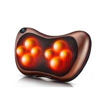 Gối massage hồng ngoại Magic Energy Pillow Puli CHM-8028