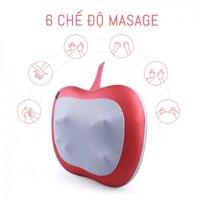 Gối massage hồng ngoại Puli PL-811