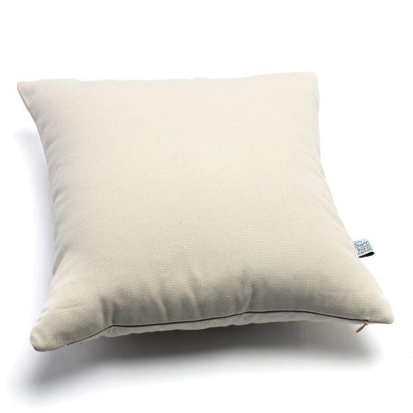 Gối trang trí Sofa Soft Decor 40WHITE