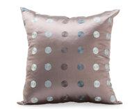 Gối trang trí sofa Soft Decor vải gấm cao cấp 40CBT