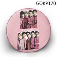 Gối tròn EXO - GOKP170