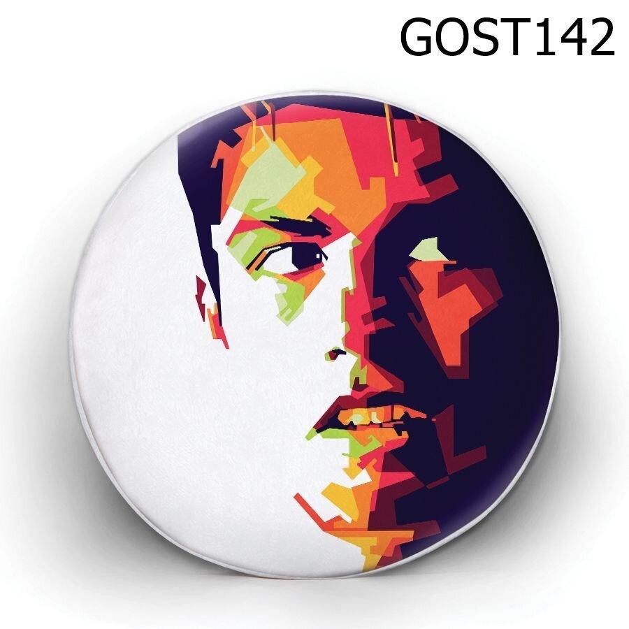 Gối tròn Ronaldo - GOST142