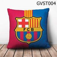 Gối vuông Barcelona - GVST004